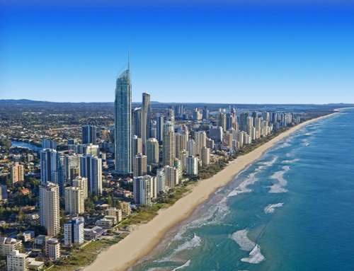 Q1 Building Gold Coast Australia