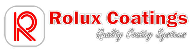 Rolux Coatings Retina Logo