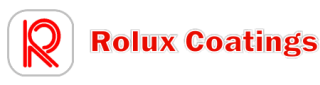 Rolux Coatings Sticky Logo