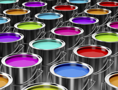 New Products see luxury paints now available online.